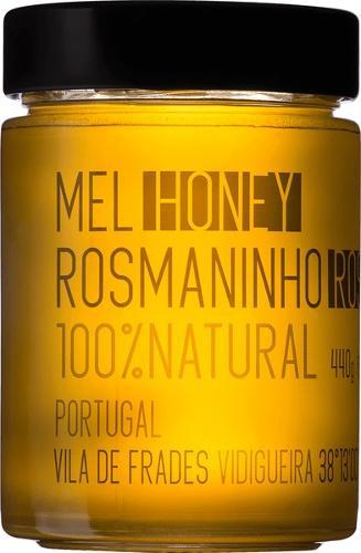 Mel Rosmaninho 440gr