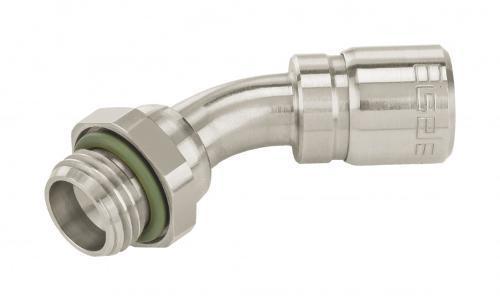 Bogen-Einschraubanschluss - VT4603-xxxx45