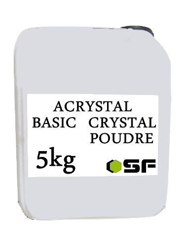 ACRYSTAL BASIC CRYSTAL 5KG