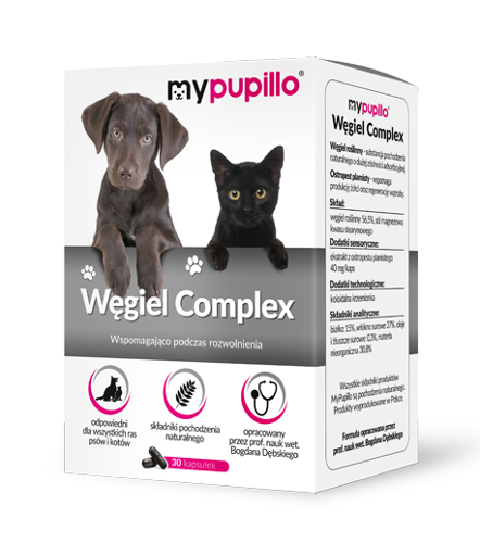 MyPupillo – active carbon