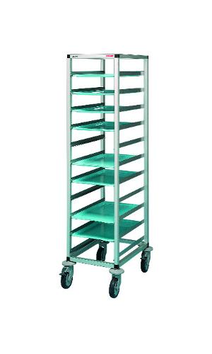 Shelf trolley RW