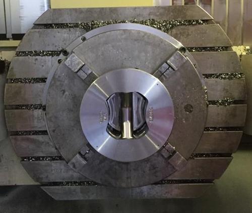 Aluminyum Ekstrüzyon Kalıp