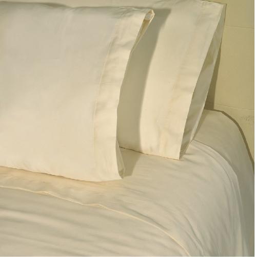 Organic Satin Bed Set