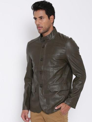 Ihr Private Label Leder Jacken Herstellen