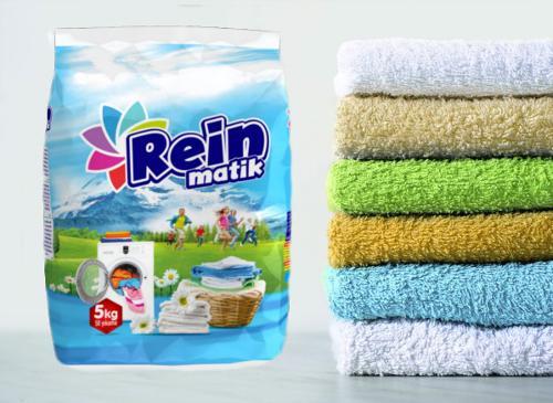 Rein Matik  Detergent