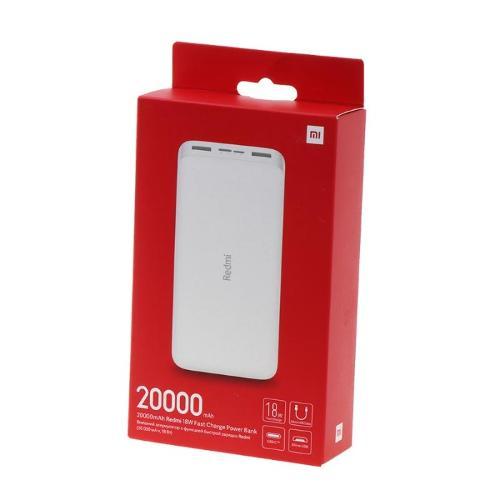 Powerbank van Xiaomi