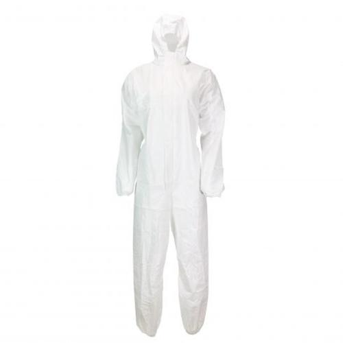 Reusable Protection Coverall, NL200 white